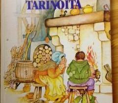 Kirja Entisaikojen tarinoita, Lastenkirjat, Kirjat ja lehdet, Kuopio, Tori.fi