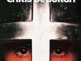 Chris De Burgh: Crusader LP Hyväkuntoinen, Musiikki CD, DVD ja äänitteet, Musiikki ja soittimet, Tampere, Tori.fi