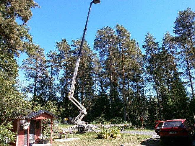 H.nostin DINO 180XT/2hlöä,k 18 m - 300e/3pv