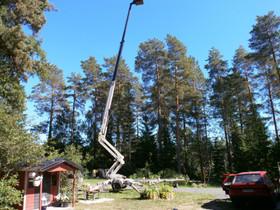 H.nostin DINO 180XT/2hlöä,k 18 m - 300e/3pv, Työkalut, tikkaat ja laitteet, Rakennustarvikkeet ja työkalut, Oulu, Tori.fi