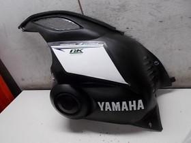Yamaha Nytro 1000 RTX 2011 osia, Moottorikelkan varaosat ja tarvikkeet, Mototarvikkeet ja varaosat, Helsinki, Tori.fi