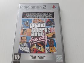 PlayStation 2 peli, Pelikonsolit ja pelaaminen, Viihde-elektroniikka, Joensuu, Tori.fi