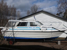 Matkavene bella 685 volvo aq151c 146hv, Moottoriveneet, Veneet, Kotka, Tori.fi