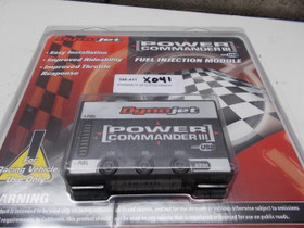 Powercommander USB Suzuki GSF650 Bandit 07-08, Moottoripyörän varaosat ja tarvikkeet, Mototarvikkeet ja varaosat, Helsinki, Tori.fi