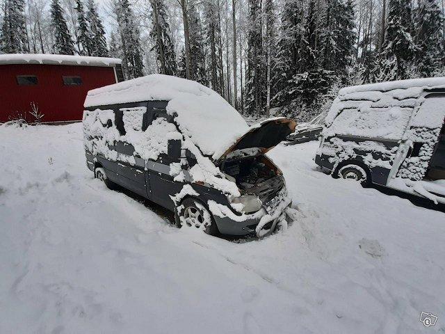 Kaikki Kulkuneuvot sekä metallit Ympäri Suomen 1