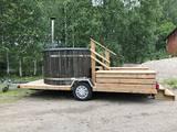 Paljukärry, Palvelut, Muurame, Tori.fi