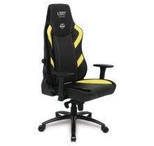 L33T-Gaming E-Sport Pro Excellence, L, keltainen, Pelikonsolit ja pelaaminen, Viihde-elektroniikka, Harjavalta, Tori.fi