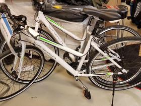 Orbea A30 Hybridi huippupyörä 21-vaihteinen, Muut pyörät, Polkupyörät ja pyöräily, Harjavalta, Tori.fi