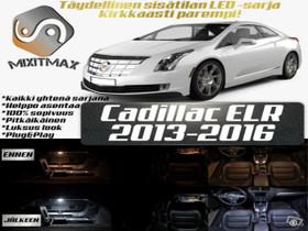 Cadillac ELR Sisätilan LED -sarja ;x14, Lisävarusteet ja autotarvikkeet, Auton varaosat ja tarvikkeet, Tuusula, Tori.fi