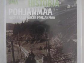 Suomalaisten oma historia -dvd - Pohjanmaa, Elokuvat, Imatra, Tori.fi