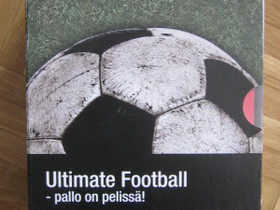 Ultimate Football 6xDVD -boxi, Imatra/posti, Jalkapallo, Urheilu ja ulkoilu, Imatra, Tori.fi