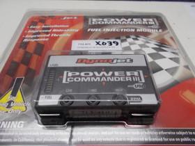 Powercommander USB MV Augusta F4 02-04, Moottoripyörän varaosat ja tarvikkeet, Mototarvikkeet ja varaosat, Helsinki, Tori.fi