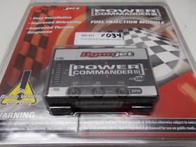 Powercommander USB Kawasaki 1500 Vulcan Classic, Moottoripyörän varaosat ja tarvikkeet, Mototarvikkeet ja varaosat, Helsinki, Tori.fi