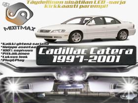 Cadillac Catera Sisätilan LED -sarja ;x17, Lisävarusteet ja autotarvikkeet, Auton varaosat ja tarvikkeet, Tuusula, Tori.fi