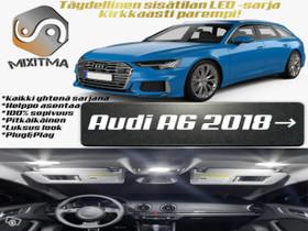 Audi A6 (C8) Sisätilan LED -sarja ;x19, Lisävarusteet ja autotarvikkeet, Auton varaosat ja tarvikkeet, Tuusula, Tori.fi