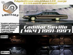 Cadillac Seville (MK4) Sisätilan LED -sarja ;x11, Lisävarusteet ja autotarvikkeet, Auton varaosat ja tarvikkeet, Tuusula, Tori.fi