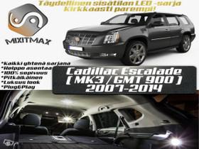 Cadillac Escalade(GMT900) Sisätilan LED-sarja ;x19, Lisävarusteet ja autotarvikkeet, Auton varaosat ja tarvikkeet, Tuusula, Tori.fi