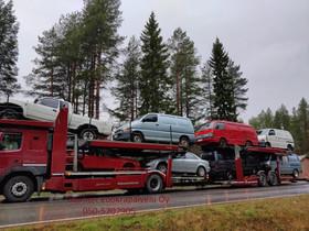 Toyota Hiace / Hilux / Vw Taro, Autot, Raahe, Tori.fi