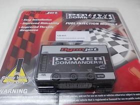 Power Commander III USB Honda CB 1000R 2008, Moottoripyörän varaosat ja tarvikkeet, Mototarvikkeet ja varaosat, Helsinki, Tori.fi