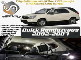 Buick Rendezvous Sisätilan LED -sarja ;x19, Lisävarusteet ja autotarvikkeet, Auton varaosat ja tarvikkeet, Tuusula, Tori.fi