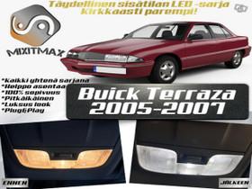 Buick Skylark Sisätilan LED -sarja ;x17, Lisävarusteet ja autotarvikkeet, Auton varaosat ja tarvikkeet, Tuusula, Tori.fi