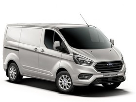 2020 Ford Transit Custom 340 (1.0 EcoBoost 125 hv), Autot, Kotka, Tori.fi