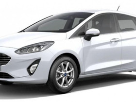 2020 Ford Fiesta 1,0 EcoBoost 125hv A7 Titanium 5-, Autot, Kotka, Tori.fi