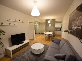 Kalustettu huoneisto läheltä turun keskustaa, Vuokrattavat asunnot, Asunnot, Turku, Tori.fi