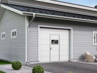 Thermox autotallin nosto-ovet mittojen mukaan
