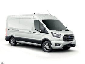 2020 Ford Transit Van 350 2,0TDCi 130 hv M6 Etuve, Autot, Kotka, Tori.fi