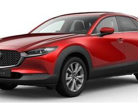 2020 Mazda CX-30 2,0M Hybrid Skyactive-X Vision Pl, Autot, Kotka, Tori.fi