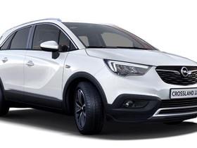 2020 Opel Crossland X City Edition 130 Automatic, Autot, Kotka, Tori.fi