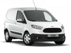 2020 Ford Transit Courier 1,5 TDCi 75hv M6 Trend, Autot, Kotka, Tori.fi