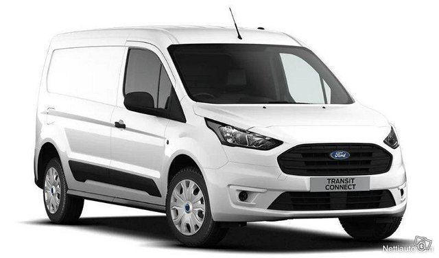2020 Ford Transit Connect L2 1.5 TDCi 120hv M6 ( 2