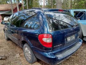 Chrysler grand voyager 2.5 crd 01-02-03 osina, Autovaraosat, Auton varaosat ja tarvikkeet, Jyväskylä, Tori.fi
