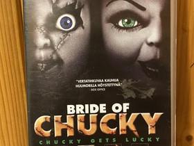 VHS - Bride of Chucky, Elokuvat, Alavus, Tori.fi