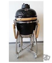 Kamado BBQ 18 keraaminen grilli