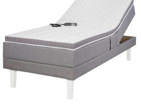 Base moottorisänky 90x200cm + petauspatja -30%ALE, Sängyt ja makuuhuone, Sisustus ja huonekalut, Hanko, Tori.fi