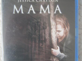Mama uusi Blu-Ray -elokuva, Imatra/posti, Elokuvat, Imatra, Tori.fi