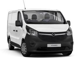 2020 Opel VIVARO Van Enjoy M 1,5 Diesel Turbo S/S, Autot, Kotka, Tori.fi