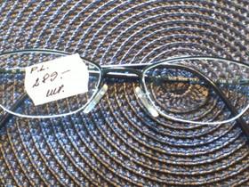 Po-Le Optik silmälasikehykset,malli 8066, Muut asusteet, Asusteet ja kellot, Mikkeli, Tori.fi