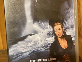 VHS - Renny Harlinin - Deep Blue Sea, Elokuvat, Alavus, Tori.fi