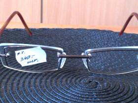 Augusto Valentini silmälasikehykset,malli 70030, Muut asusteet, Asusteet ja kellot, Mikkeli, Tori.fi