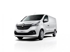 2020 Renault Trafic dCi 120 L2H1 6,0m3 Navi Editio, Autot, Kotka, Tori.fi