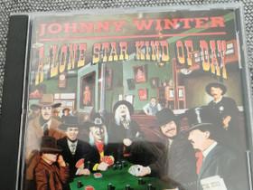 Johnny Winter cd, Musiikki CD, DVD ja äänitteet, Musiikki ja soittimet, Espoo, Tori.fi