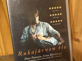 VHS - Rukajärven tie, Elokuvat, Alavus, Tori.fi