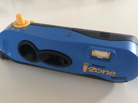 Polaroid I-zone Instant Pocket Camera, Kamerat, Kamerat ja valokuvaus, Tornio, Tori.fi