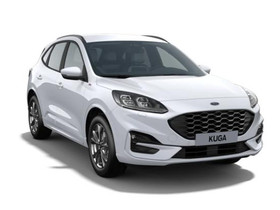 2021 Ford Kuga 2,5 Ladattava hybridi (PHEV) 225hv, Autot, Kotka, Tori.fi