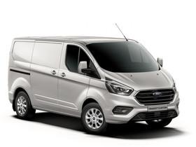 2020 Ford Transit Custom 320 2,0TDCi 130 hv A6 Etu, Autot, Kotka, Tori.fi