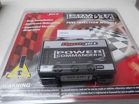 Power Commander III USB Suzuki GSX 1300R Hayabusa, Moottoripyörän varaosat ja tarvikkeet, Mototarvikkeet ja varaosat, Helsinki, Tori.fi
